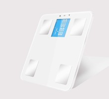 body scale bluetooth glass 180kg, weighing scale bluetooth digital