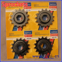 SCL-2012080063 For YAMAHA AG100 Motorcycle Sprocket And Chain Small