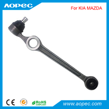 Auto Control Arm For Mazda Spare Parts KKY0134310 KKY0134390A