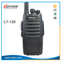 5km transmitter and receiver security guard equipment LT-128 walkie talkie