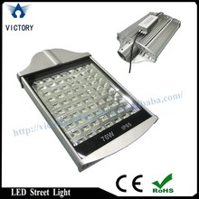 New hot products on the led lighting market 100w solar led street light