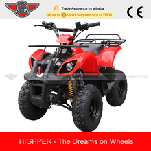 2015 Cheap 125CC Automatic 4 stroke ATV