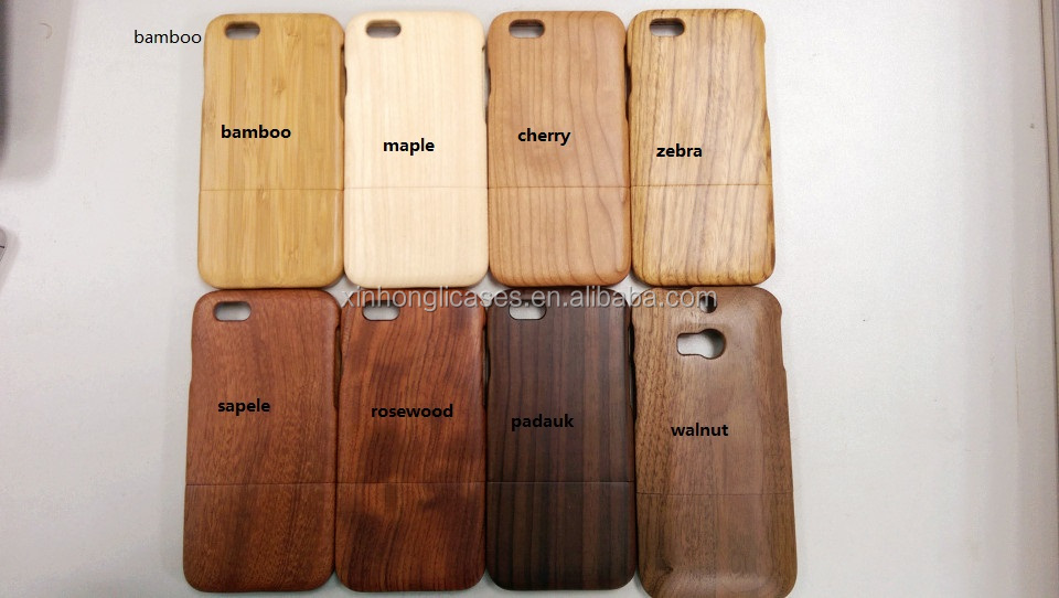Bamboo case for iPhone 6 4.7'', Wood case for iPhone 6