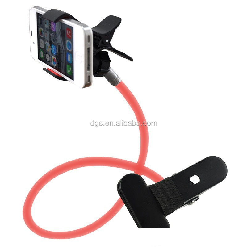 360 Degree Lazy Bracket for iPad Holder,Mount Stand for iPad Samsung Smartphone Tablet