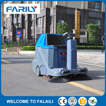 FE1100 hot sale & high quality mobile road sweepers