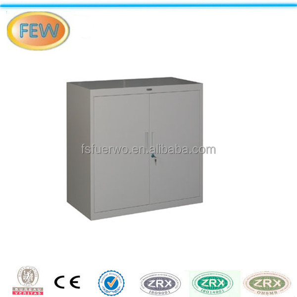 FEW-039 Small Folding Metal Cupboard with Price