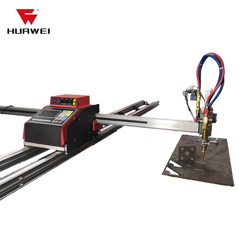 hypertherm cnc plasma <strong>cutting</strong> machine match with EHNC-1500W-J-3 work for high quality cut Huawei