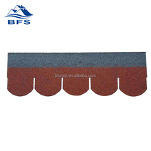 fish scale roof shingles