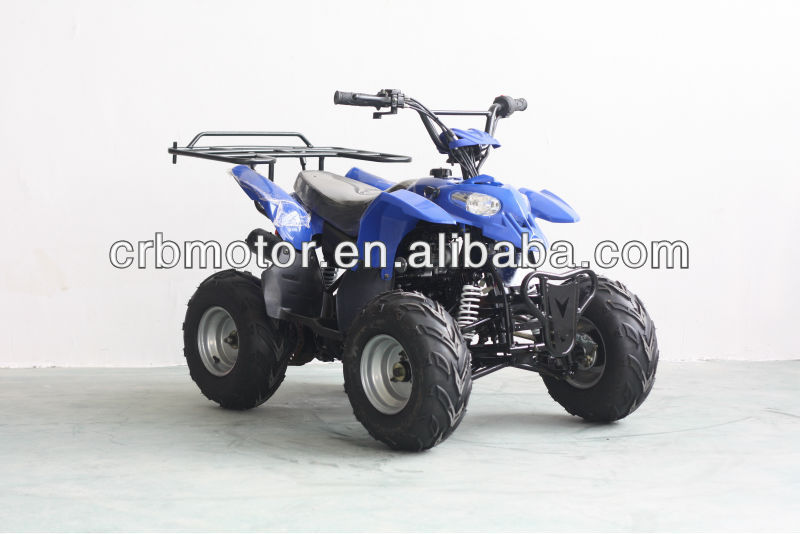 125cc /110cc ATV EPA Factory Price Hot Sale in America