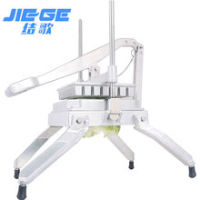 New design wholesale small electric vegetable cutter machine