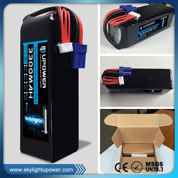 high voltage electric bike battery connector for Rc Air Model Products