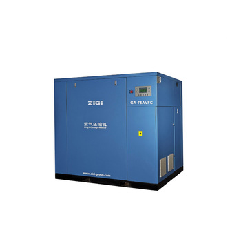 High Quality Screw 10bar Electric Air Compressor Machines
