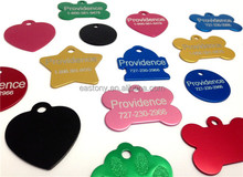 Pet ID Collar Tags/Charms Wholesale For Small Animals Cats Dogs