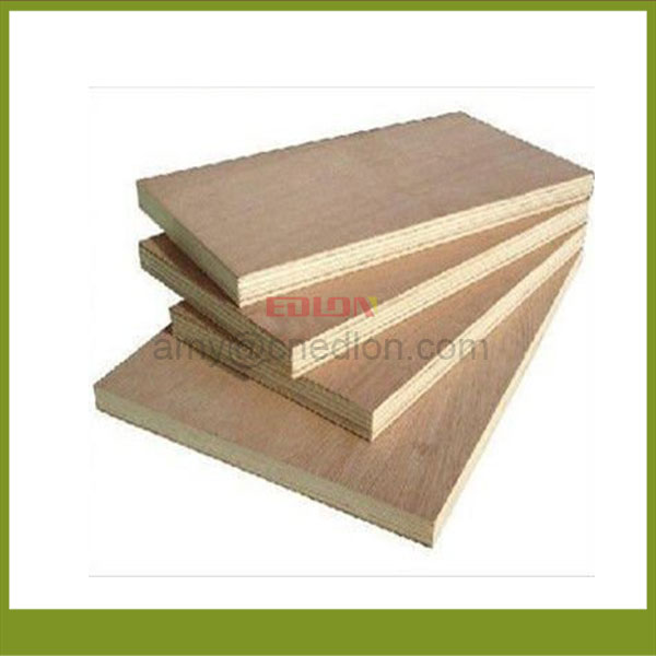 Russian Cheap Contruction Materials Pine Wood Plywood