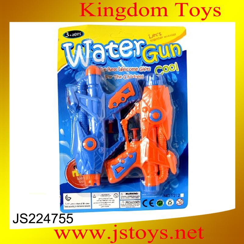 2014 new design bubble water toy guns for wholesale