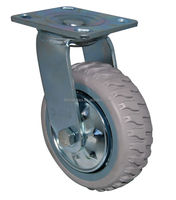 "4"" 5"" 6"" 8"" Heavy duty PU wheel"