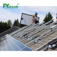 Best price per watt of 250W poly solar panel