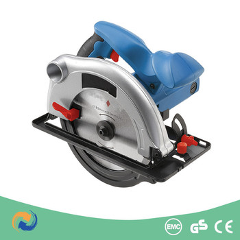 Electric Portable Wood Cutting Circular Saw with Laser