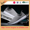 2016 new korean many color mesh MD light shoes made in china