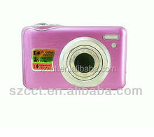 Bulk order China wholesale price 15MP digital camera on sale