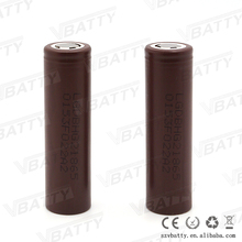 lgdbhg2 18650 3000mah , LG HG2 3.7v rc helicopter battery , lgdbhg21865 lg 18650 chocolate battery