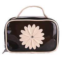 Waterproof travel wash bags cute fashion portable makeup storage bags wholesale