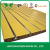Mealmine Slotted MDF board for slatwall