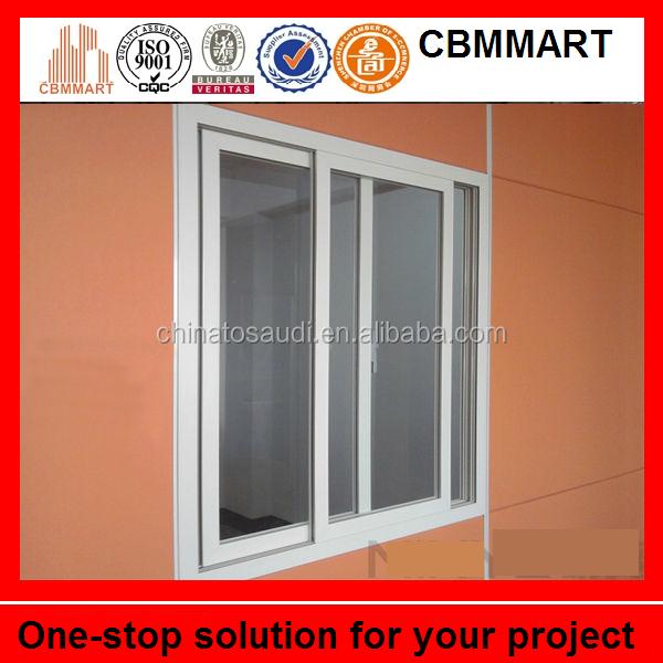 Modern house design sliding windows aluminum windows for Sliding window design for home