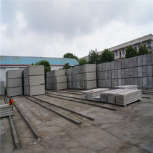EPS Cement Sandwich Panel for Eco Prefabricated House