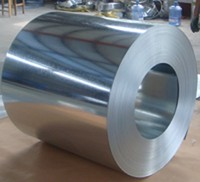 Galvanized Sheet/Coil/strips