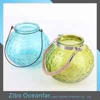 Bulk Buying Lantern Glass Globe Transparent Candles Tea Light Lantern