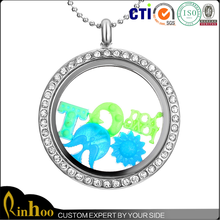 Rinhoo factory direct wholesale glow in the dark jewelry
