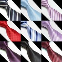 HFR-JA17 Classic high quality cheap wholesale men's ties