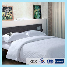 latest design of 5 star hotel bed linen set
