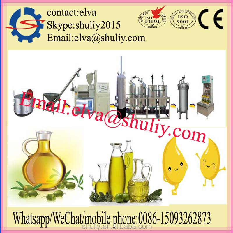 Manufacturer Offer Sesame Seed Cooking Oil Making Machine China sale
