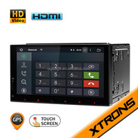 "high resolution 10.1"" HD Digital Touch Screen Dual Canbus GPS 2 din Car DVD Player with Mirroring TL109A"