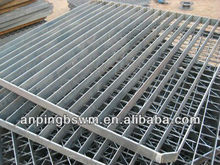 High Quality Galvanized Floor Gully Steel Grating