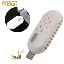 Multi-Purpose Electronic Anti Moustique USB Ultrasonic Pest Control Repeller Rat Mosquito Mouse Insect USB killer Pest Repellent