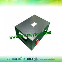 electric vehicle battery 72V 100AH lifepo4 battery