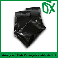 Heat sealing supply free sample food packaging aluminium foil sachet for coffee/snack/nuts