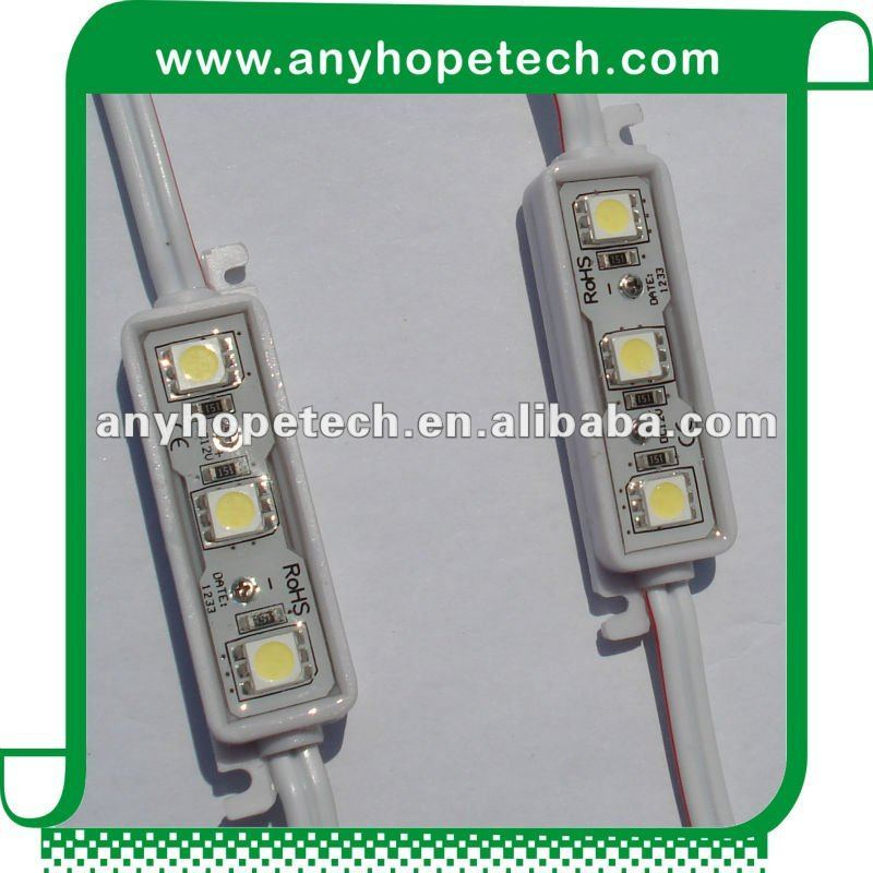 Bar Lighting IP65 cool white 6500K 12vdc SMD LED Module