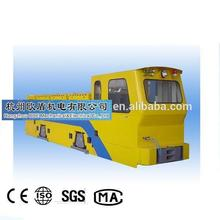 45T Battery Operated locomotive