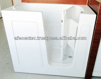 elderly walk in bathtub disable bath tub with seat portable walk in bathtub best walk in bathtub supplier in China