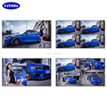 42 inch 8mm 1920x1080P FHD lcd advertising signage display did video wall tv