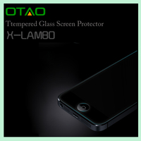 OTAO Tempered Glass Screen Protector LCD Guard Cover For iphone 5s