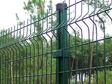 fence netting,highway and railway wire mesh fence