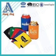 2015 High Quality Outdoor Beer Neoprene Can Cooler, Cheap Beer Cover