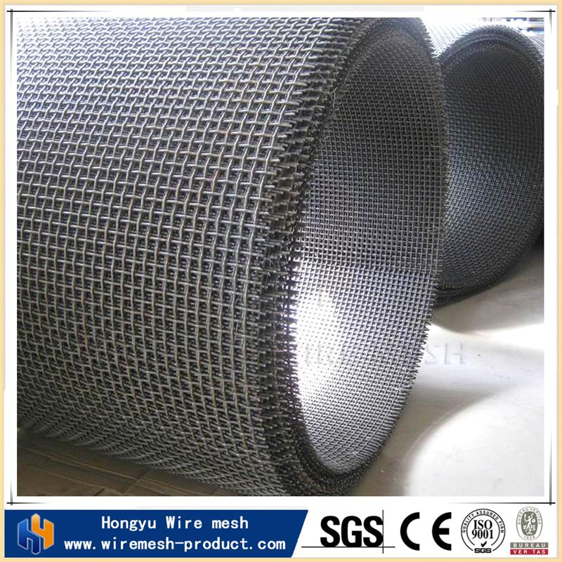 wire rope screen protector with great price