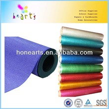 PP glitter film for car