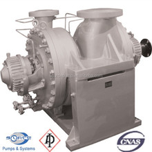 OEM Service Horizontal Double-suction pumps is widely applicable for chemical industry